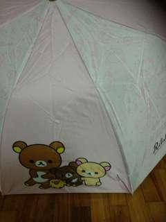 Rilakkuma umbrella