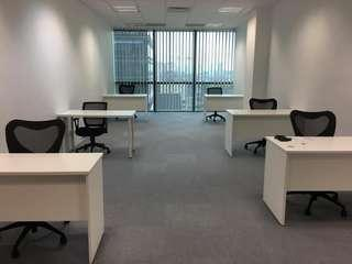 Paya Lebar Square Fitted/Serviced Office