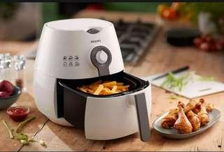 ⚠️Philips Air fryer free⚠️ accesories