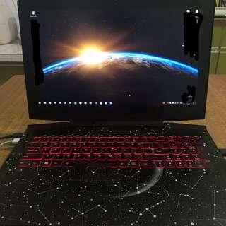 Gigabyte sabre 15 8gen gaming laptop, Electronics, Computers