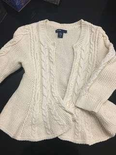 18-24M Gap Knitted cardigan