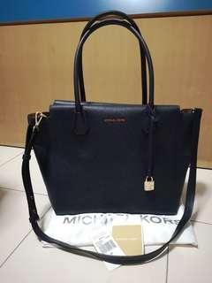 Studio Mecer Large Satchel Bag
