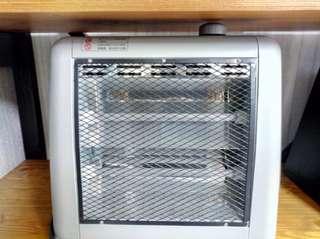 石英電暖器