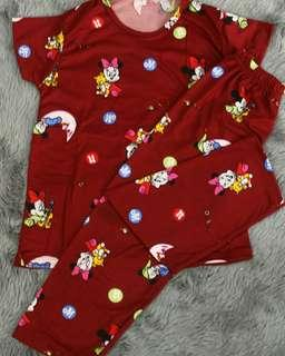 Pajama Set for Kids