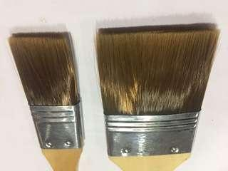 Art Brushes 2 sizes! From New York!