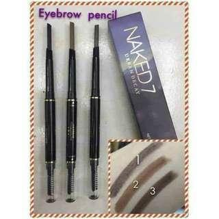 Eyebrow pencil w/ brush♡