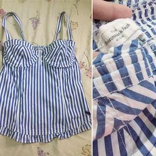 Abercrombie & Fitch Corset