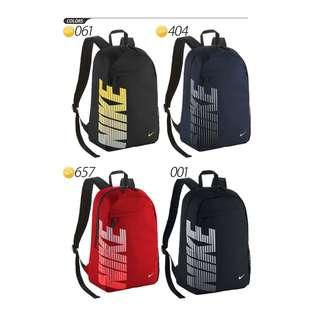 606671fa05 Nike Classic Sand Unisex Backpack BA4864