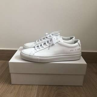 236a460d46209 Woman by Common Projects Original Achilles Low