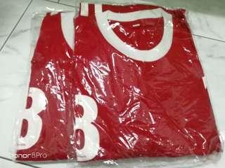 Redone shirt #TVG3
