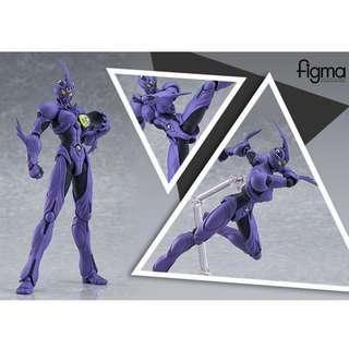 Figma EX-036 Guyver II F Movie Color Ver【行版】強殖裝甲 卡爾巴 Ⅱ F 劇場版配色  @KAZOEshop