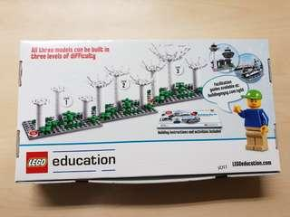 SG50 special limited edition lego set ministry of education Singapore