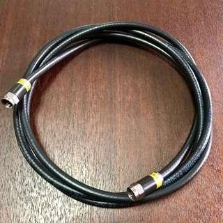 High Quality TV Coaxial Cable 2m