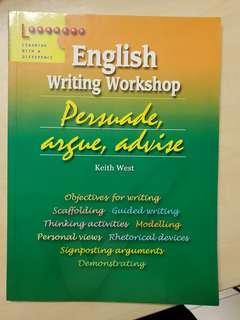 English o level assessment book