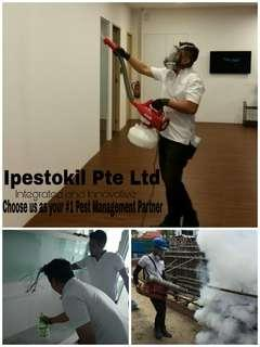 🎄Home and Commercial Pest Control Services / Affordable