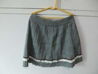 🚚 日韓針織學院裙