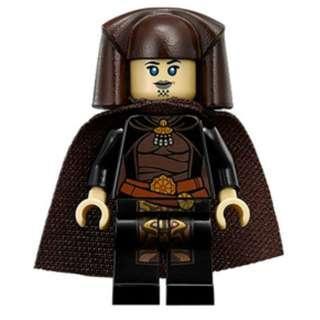 Lego Star Wars Luminara Unduli sw745