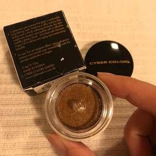 Brand New Eye Shadow in Sweet Brownie