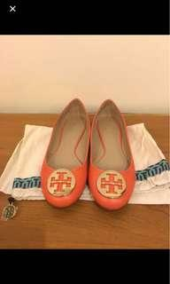 Tory Burch size 7.5 US (100% real)