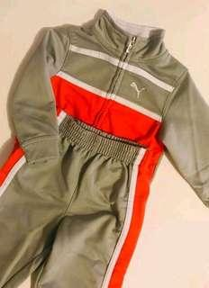 Puma Tracksuit, Size 18 months in Great Condition