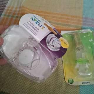 Avent Pacifier and Soother clip