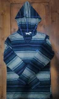 SALE! VANS Stripe Hoodie - ORIGINAL