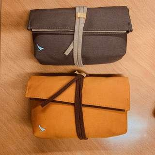 Cathay Pacific Airways Limited x Seventy Eight Percent Business Class Unisex Amenity Kit Set 國泰航空公司 商務艙 護理套裝