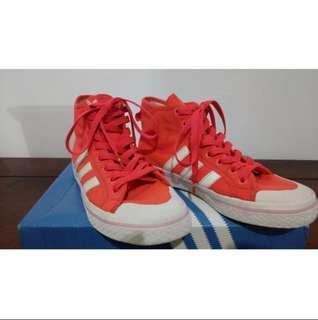 "SALE! Adidas ""Honey Stripes Mid"" - ORIGINAL"