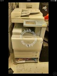 Canon iRC3380i multi purpose printer