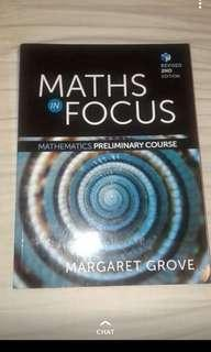 Prelim Maths Textbook