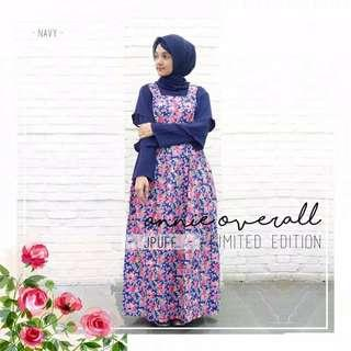 Overall Gamis Ambil 2 Take all/satuan