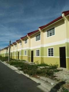 Provision for 3 Bedroom - Townhouse unit in Alegra Heights 2, Brgy. San Vicente, Sta. Maria, Bulacan
