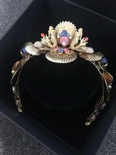 Mimco crown headband