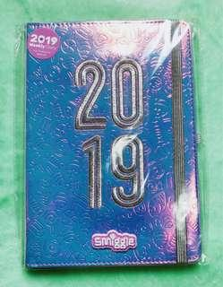 💖Sale!!!💖 Authentic Smiggle 2019 A5 Diary