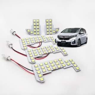 Honda Freed GB5-GB8 套裝LED房燈