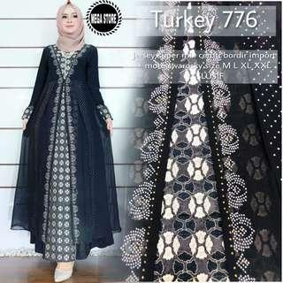 Turkey 776