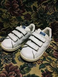 Adidas Stan Smith Blue/White (8k)
