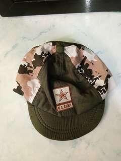 Preloved Baby Cap