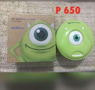 The Face Shop X Disney : MIKE CC Long-Lasting Cushion
