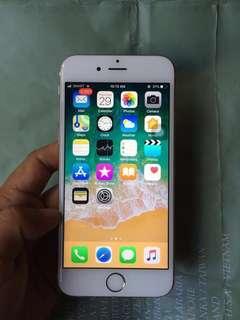 iphone 6S, 16GB, Smartlocked