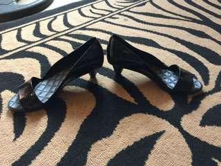 Melissa Tip Toe