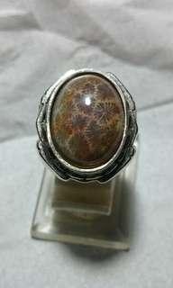Teratai stone ( lotus)