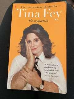Tina Fey's Bossy Pants