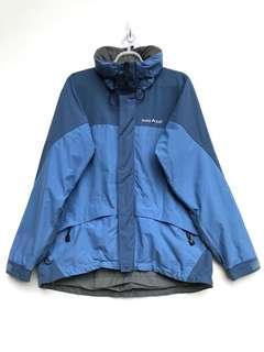 Mont Bell Parkas Windbreaker Jacket