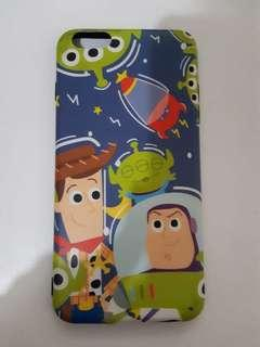 Casing Iphone 6 Plus Toy Story