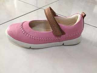 Tri Molly Pink Leather