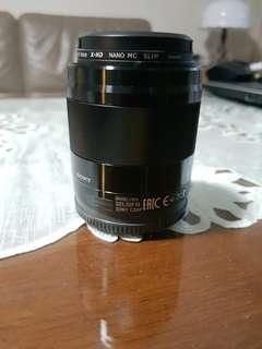 Sony Prime Lens 50mm F1.8 Excellent Condition 10/10