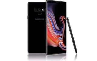 Samsung Note 9 128GB (Brand New and Sealed)