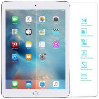iPad Mini 1 2 3 tempered glass or screen protector