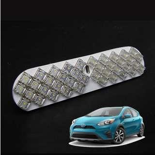 Toyota Prius C / Aqua NHP10 LED 房燈